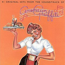 Image result for american graffiti music