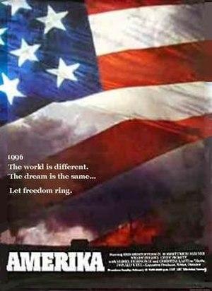 Amerika (miniseries)