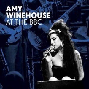 Amy Winehouse at the BBC - Image: Amy winehouse at the bbc