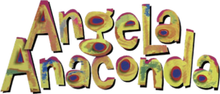 <i>Angela Anaconda</i> Canadian cutout animation television series