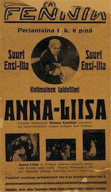 Anna Liisa