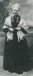 Anna T. Jeanes American philanthropist