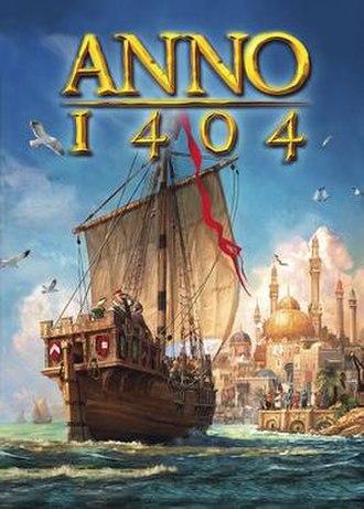 Anno 1404 - Image: Anno 1404