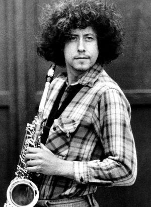 Arlo Guthrie - Guthrie in 1979