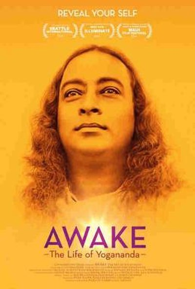 Picture of a movie: Awake: The Life Of Yogananda
