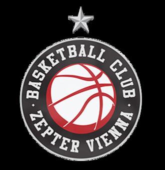 BC Vienna - Image: BC Vienna logo 2015