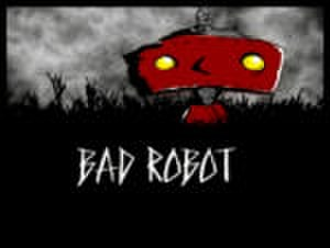 Bad Robot Productions - The original Bad Robot Productions logo used from 2001 through 2008.