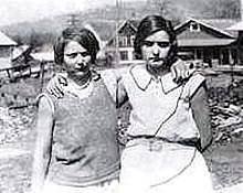 victoria price and ruby bates biography