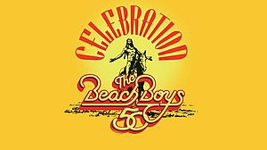 The 50th Reunion Tour - Image: Beachboys 50th
