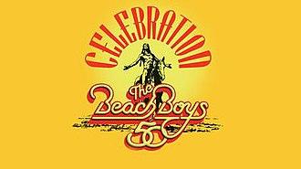 The 50th Reunion Tour - Image: Beachboys 50th