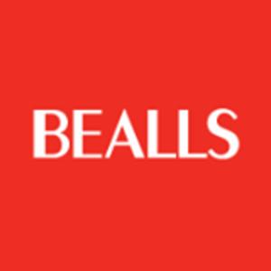 Bealls (Texas) - Image: Bealls TX lggo