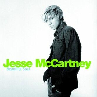 Beautiful Soul (Jesse McCartney album) - Image: Beautiful Soul