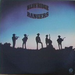 The Blue Ridge Rangers - Image: Blueridgerangersalbu m