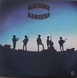 The Blue Ridge Rangers - Image: Blueridgerangersalbu m