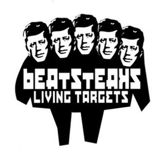 Living Targets - Image: Bs livingtargets