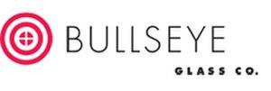Bullseye Glass - Image: Bullseye glass logo