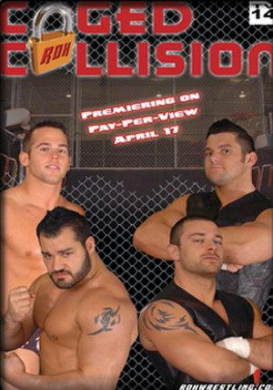 Caged Collision - Image: Caged Collision (2009)