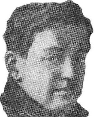Constantin Al. Ionescu-Caion - Image: Caion portrait