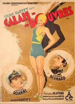 Calais-Dover (film)
