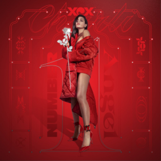 Number 1 Angel - Image: Charli XCX Number 1 Angel