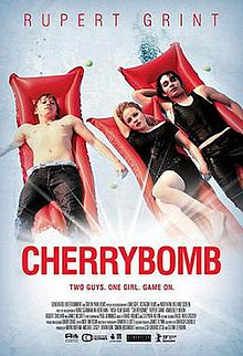 cherrybomb film wikipedia