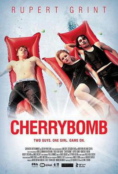 Picture of a movie: Cherrybomb
