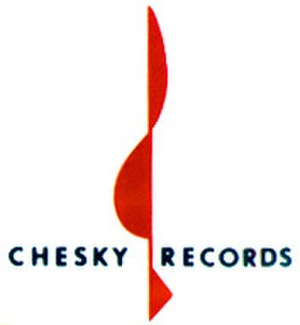 Chesky Records - Image: Chesky Records