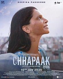Chhapaak film poster.jpg