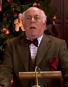 Clive Swift 2007.jpg