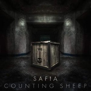 Counting Sheep (Safia song) - Image: Counting Sheep by SAFIA