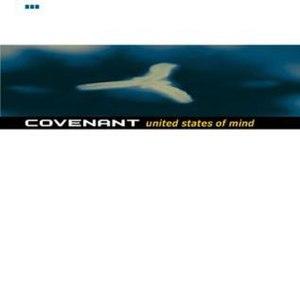 United States of Mind (album) - Image: Covenant United States of Mind