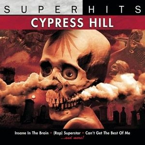 Super Hits (Cypress Hill album) - Image: Cypresshillsuperhits