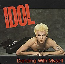 Dancing with Myself Billy Idol.jpg