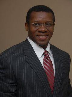 Nigerian politician, philanthropist and businessman