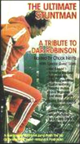 Dar Robinson - Robinson in The Ultimate Stuntman