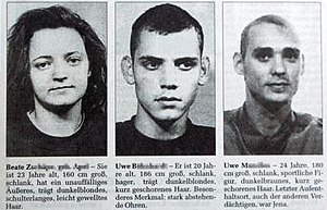 National Socialist Underground murders - Image: Ddpimages 8.71706826 600x 387