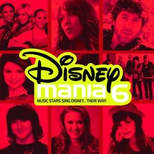 Disneymania 6 - Image: Disneymania 6
