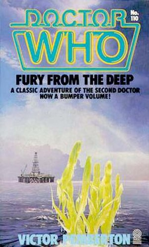 Fury from the Deep - Image: Doctor Who Fury from the Deep