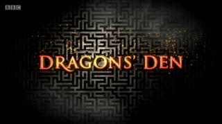 <i>Dragons Den</i> (British TV programme) British television series