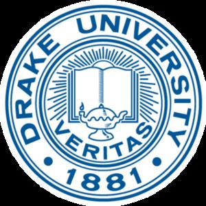 Drake University - Image: Drake Seal