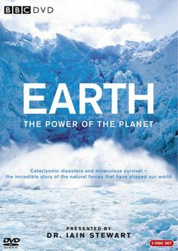 Download BBC - Earth - The Power of the Planet Torrent