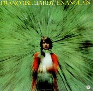 En anglais - Image: En anglais, cover album UK, 1968