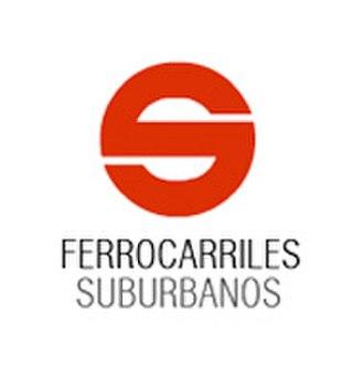Suburban Railway of the Valley of Mexico Metropolitan Area - Image: Ferrocarril Suburbano de la Zona Metropolitana del Valle de México logo
