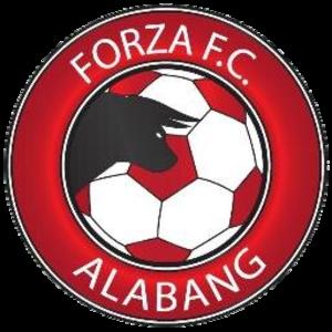 Forza F.C. - Image: Forza fc emblem