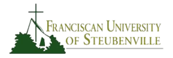 Franciscan University of Steubenville logo.png