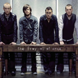 All at Once (The Fray song) - Image: Fray all at once