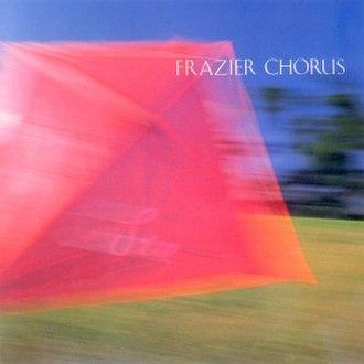 Sue (album) - Image: Frazier Chorus Sue