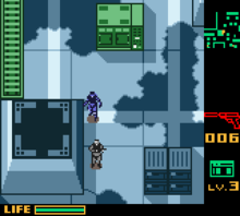 Metal Gear Solid (Game Boy game) - Wikipedia