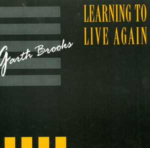 Learning to Live Again - Image: GB Live Again single