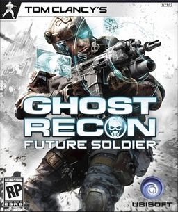 Tom Clancy's Ghost Recon Future Soldier Review